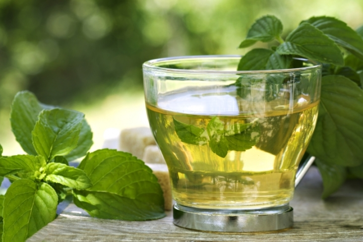METABOLIC SYNDROME: IMPROVING WITH GREEN TEA